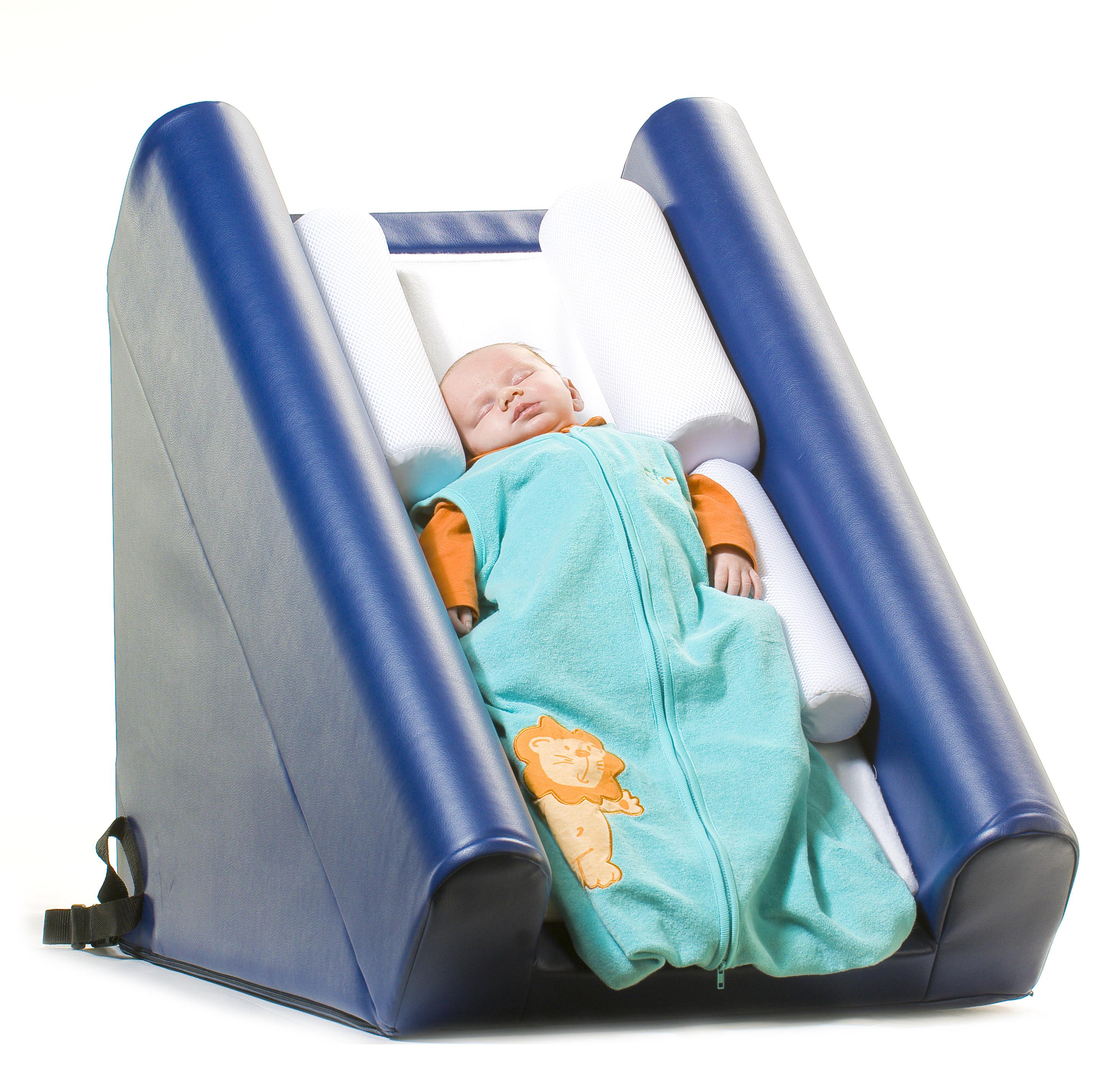 Antireflux babaágy- refluxos babáknak