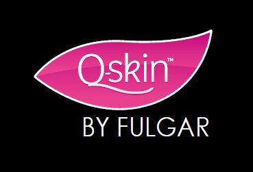 A Q- skin technológia védjegye