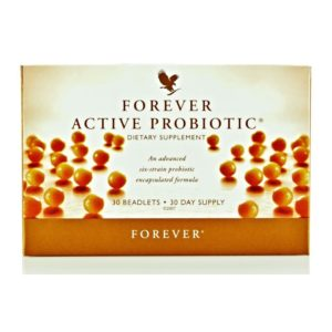 Forever Active Probiotic Probiotikum