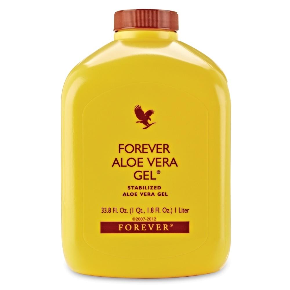 Forever Aloe Vera Gél